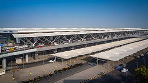 Aeropuerto India