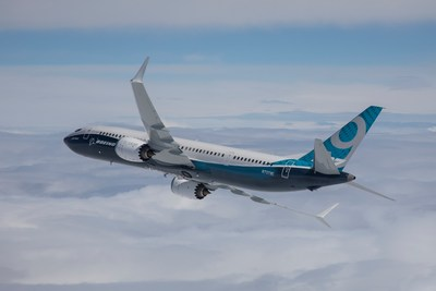 Boeing 737MAX