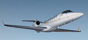 Learjet75