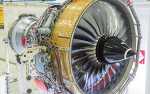 Motor Trent700