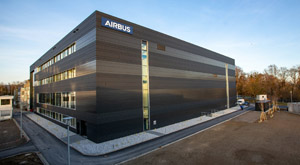 Airbus ITC
