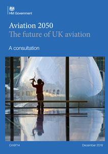 Aviation 2050