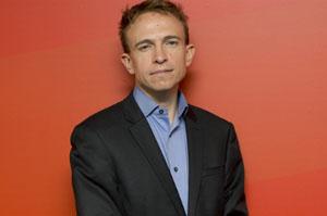 Neil Slaven