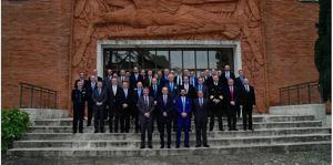 Reunión interministerial sobre el Eurofighter