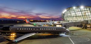 Aeropuerto de Fresno-Yosemite