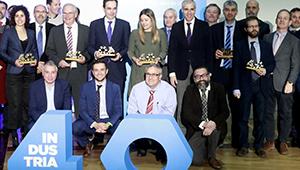 Premios industria gallega 4.0.