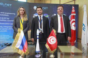 Soyuz Túnez